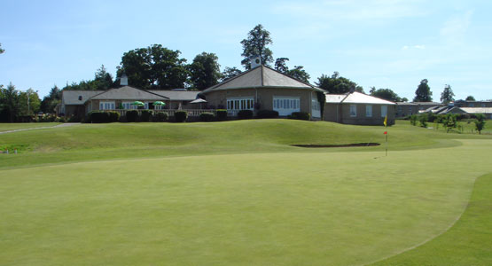 Colne Valley Golf Club - Testimonials