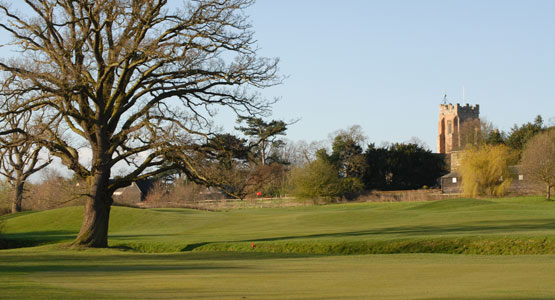Colne Valley Golf Club - Latest Tweets