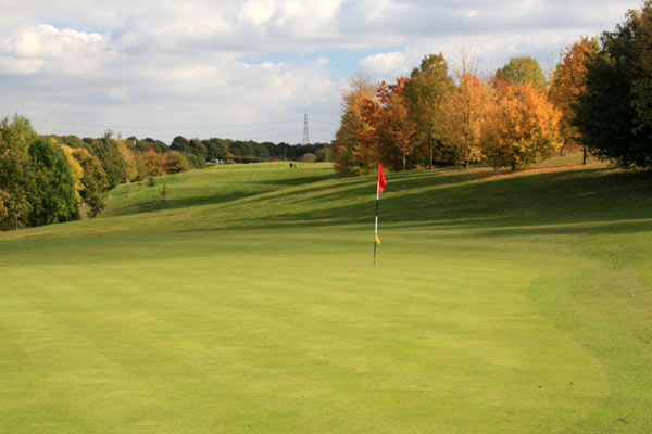 Membership at Colne Valley Golf Club