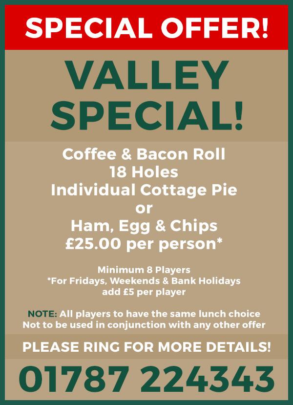 Valley Special