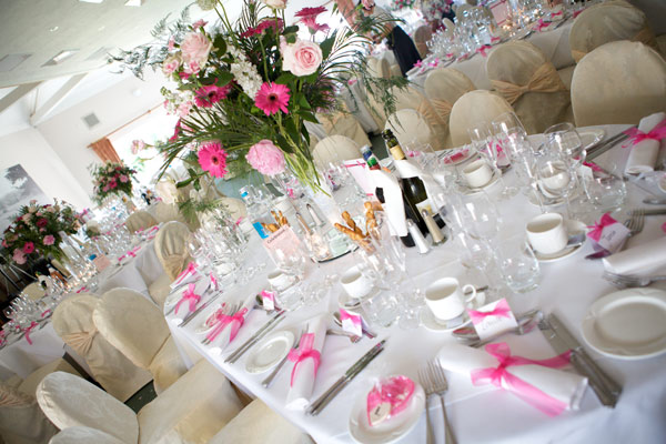 Wedding Packages, Essex, Earls Colne, Colne Valley Golf Club