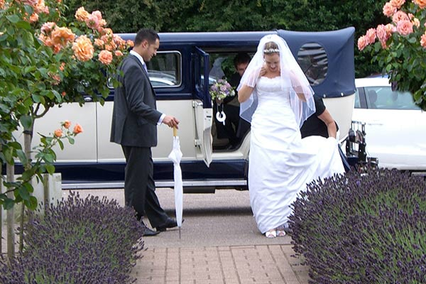 Wedding Venue Essex - Colne Valley Golf Club