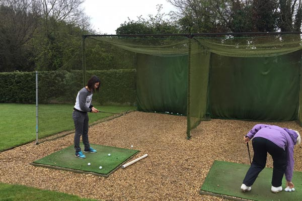 Get Into Golf at Colne Valley Golf Club