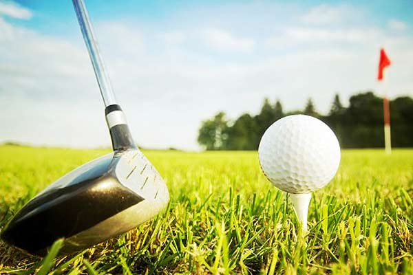 Get Into Golf with Colne Valley