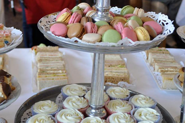 Afternoon Tea at Colne Valley Golf Club - Earls Colne, Colchester