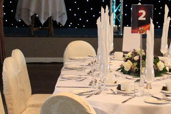 Award Ceremony Venues, Essex, Colchester