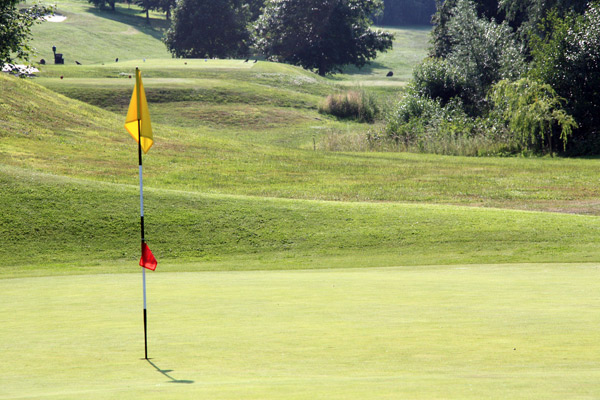 Open Competitions at Colne Valley Golf Club, Earls Colne, Essex