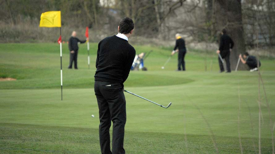 Tournaments at Colne Valley Golf Club