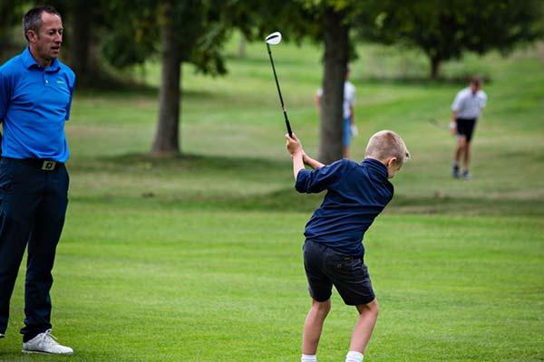Coastal Golf Academy - Coastal Squads