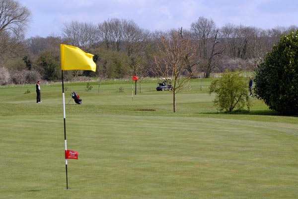 Society Days at Colne Valley Golf Club, Earls Colne