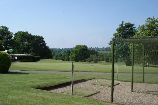 Society days at Colne Valley Golf Club