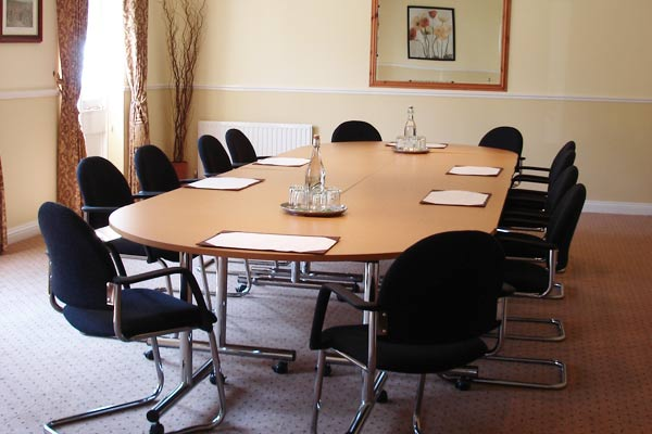 Conference Facilities, Colne Valley Golf Club, Essex, Earls Colne