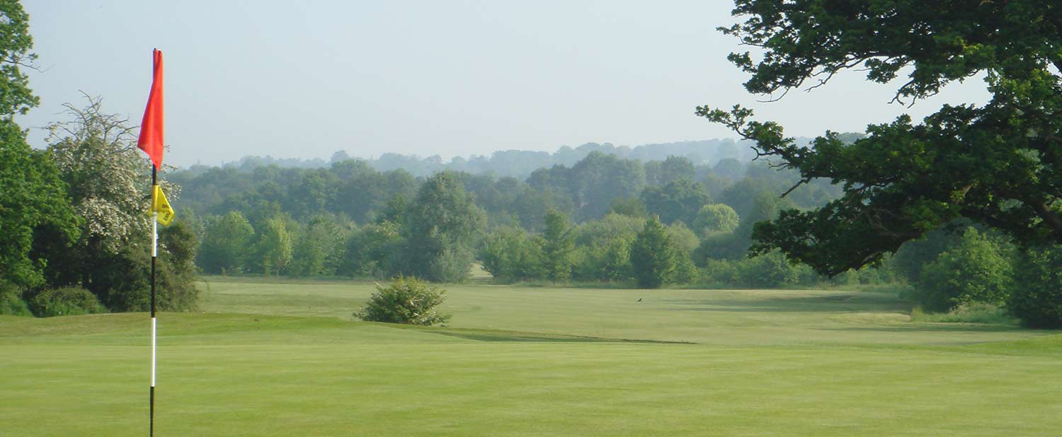 Colne Valley Golf Club, Colchester, Essex