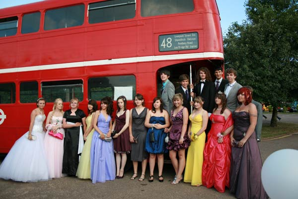 Proms at Colne Valley Golf Club, Essex, Earls Colne
